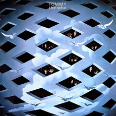 Tommy (Super Deluxe Edition) by The Who