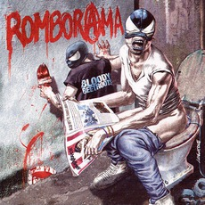 Romborama mp3 Album by The Bloody Beetroots