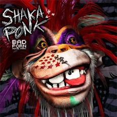 Bad Porn Movie Trax mp3 Album by Shaka Ponk