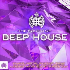 Ministry Of Sound: The Sound Of Deep House mp3 Compilation by Various Artists