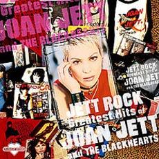 Jett Rock: Greatest Hits Of Joan Jett And The Blackhearts