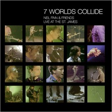 7 Worlds Collide (Live At The St. James) mp3 Live by Neil Finn