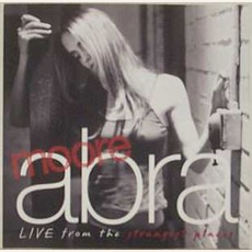 LIVE From The Strangest Places mp3 Live by Abra Moore
