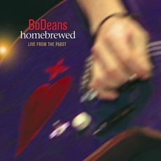 Homebrewed: Live At The Pabst mp3 Live by BoDeans