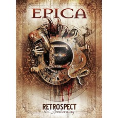Retrospect (10th Anniversary) mp3 Live by Epica