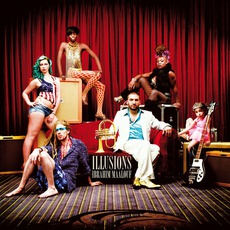 Illusions mp3 Album by Ibrahim Maalouf