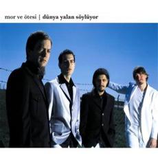 Dünya Yalan Söylüyor mp3 Album by Mor Ve Ötesi