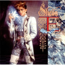 Romance 1600 mp3 Album by Sheila E.