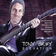 Elevation by Tony Grey