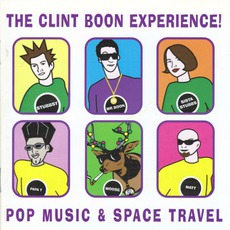 The Compact Guide To Pop Music & Space Travel