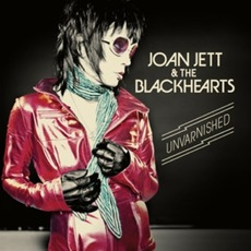 Unvarnished mp3 Album by Joan Jett And The Blackhearts
