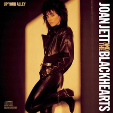 Up Your Alley mp3 Album by Joan Jett And The Blackhearts