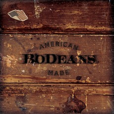 American Made mp3 Album by BoDeans