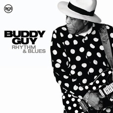 Rhythm & Blues mp3 Album by Buddy Guy