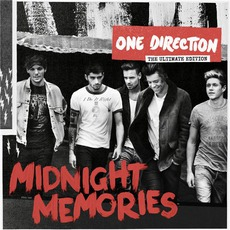 Midnight Memories (Deluxe Edition) mp3 Album by One Direction