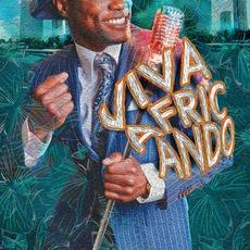 Viva Africando by Africando
