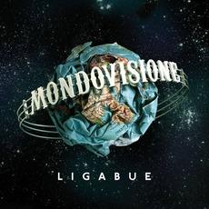 Mondovisione mp3 Album by Luciano Ligabue