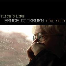 Slice O Life: Bruce Cockburn Live Solo