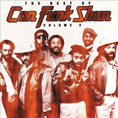 The Best Of Con Funk Shun, Volume 2