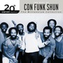 20th Century Masters: The Millennium Collection: The Best Of Con Funk Shun