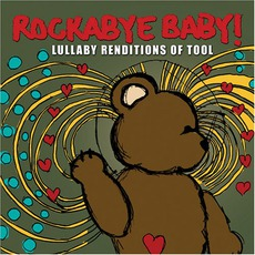 Lullaby Renditions Of Tool
