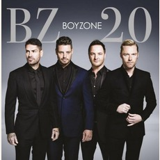 BZ20 mp3 Album by Boyzone