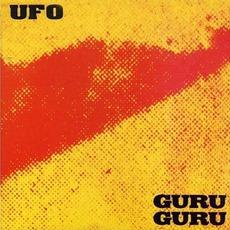UFO mp3 Album by Guru Guru