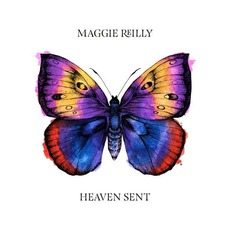 Heaven Sent mp3 Album by Maggie Reilly