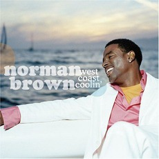 West Coast Coolin' mp3 Album by Norman Brown