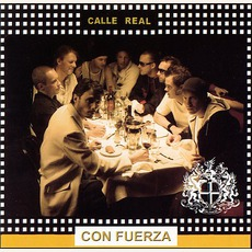 Con Fuerza mp3 Album by Calle Real