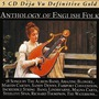 Anthology Of English Folk