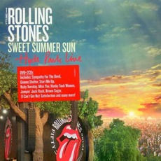 Sweet Summer Sun: Hyde Park Live