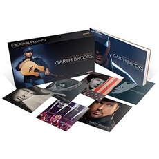 Blame It All On My Roots: Five Decades Of Influences by Garth Brooks