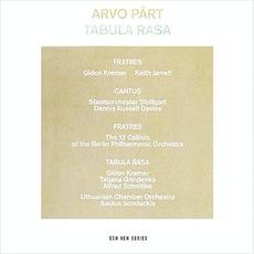 Tabula Rasa mp3 Album by Arvo Pärt