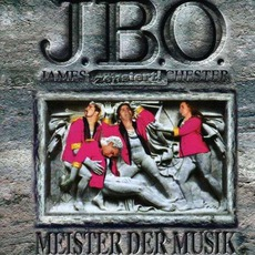 Meister Der Musik mp3 Album by J.B.O.
