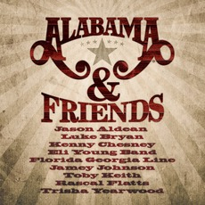 Alabama & Friends mp3 Compilation by Various Artists
