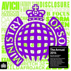 Ministry Of Sound: The Annual 2014 mp3 Compilation by Various Artists