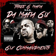 6ix Commandments (Deluxe Edition)