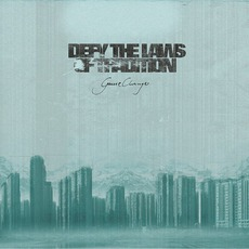 GameChanger mp3 Album by Defy The Laws Of Tradition