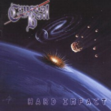 Hard Impact mp3 Album by Crystal Ball