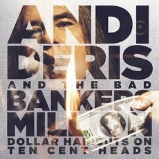 Million Dollar Haircuts On Ten Cent Heads mp3 Album by Andi Deris