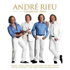 André Rieu Celebrates ABBA mp3 Album by André Rieu