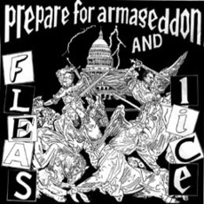 Prepare For Armageddon mp3 Album by Fleas And Lice