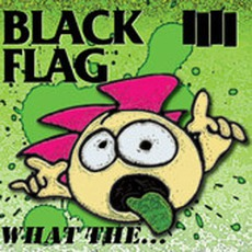 What The... mp3 Album by Black Flag