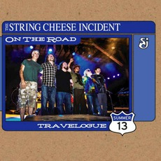 Travelogue Summer 2013 mp3 Live by The String Cheese Incident