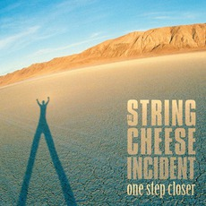 One Step Closer mp3 Album by The String Cheese Incident