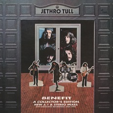 Benefit (Collector's Edition) mp3 Album by Jethro Tull