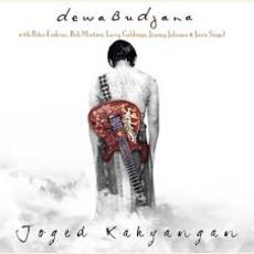 Joged Kahyangan mp3 Album by Dewa Budjana
