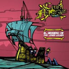 El Regreso De Davy Jones Locker