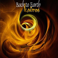 Kairos: The Spirit Of Time